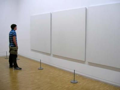 La crítica es fácil, el arte es difícil