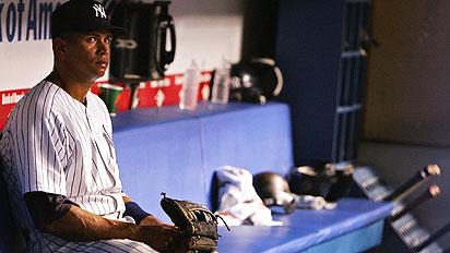 Adiós Yankees y ¿Torre?