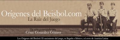LOS PRIMEROS PELOTEROS MEXICANOS QUE CONOCE LA HISTORIA