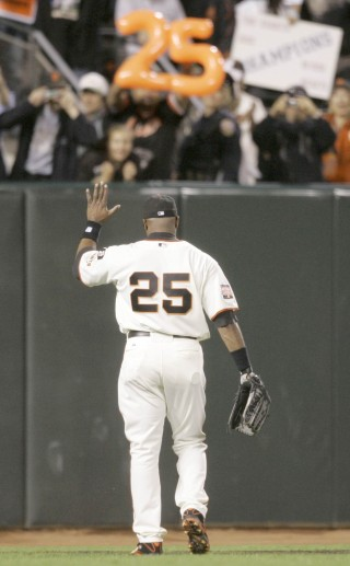 Barry Bonds es acusado de perjurio