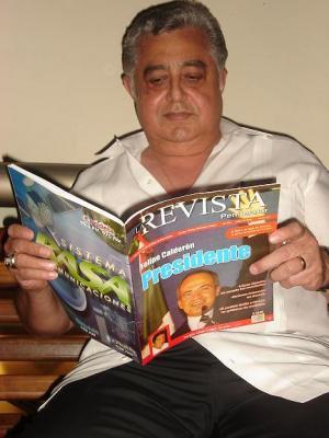 Falleció presidente de los Leones de Yucatán