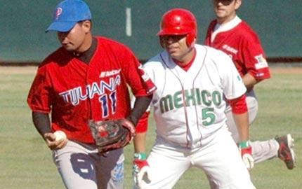 Definen el roster de la Selección Mexicana de Beisbol para el Preolímpico